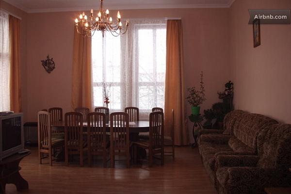 Дом посуточно в Львове. Шевченковский район, Шевченка, 290а. Фото 1