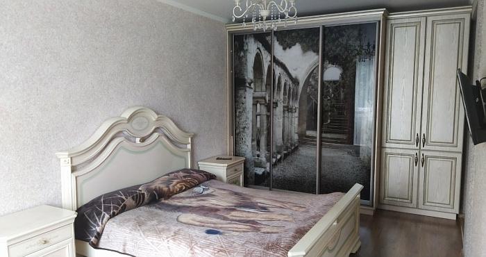 Однокомнатная квартирапосуточно в Ковеле. ул. Мицкевича, 3. Фото 1