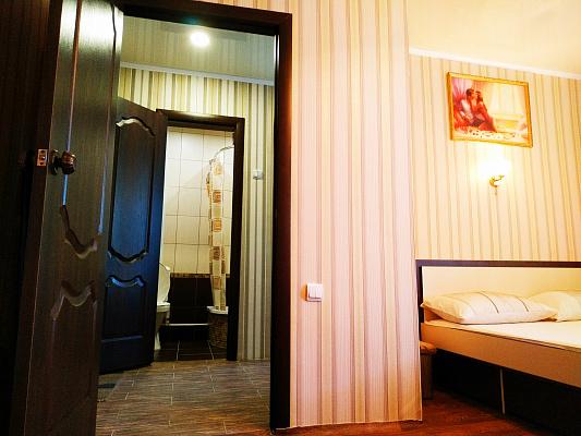 Однокомнатная квартирапосуточно в Шостке, б-р Садовий, 12. Фото 1