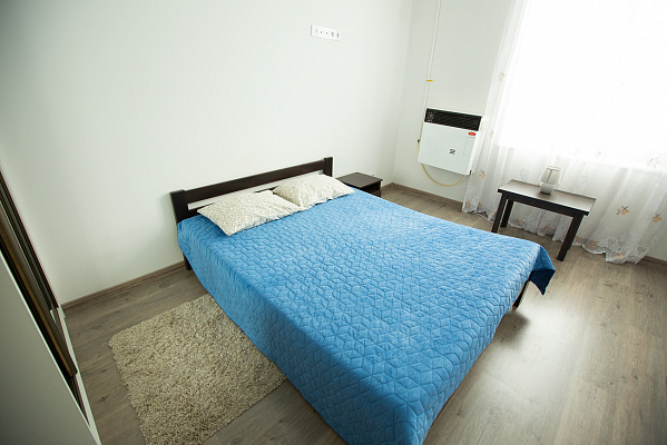 Однокомнатная квартирапосуточно в Львове. ул. Джохара Дудаева, 19. Фото 1