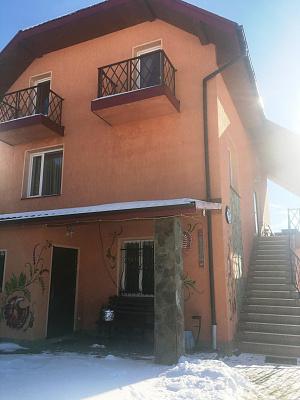 Мини-отель посуточно в Сходнице. ул. Котляревского, 11Е. Фото 1