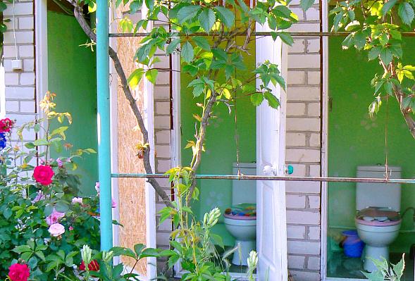 Мини-отель посуточно в Кирилловке, ул. Мира, 3
