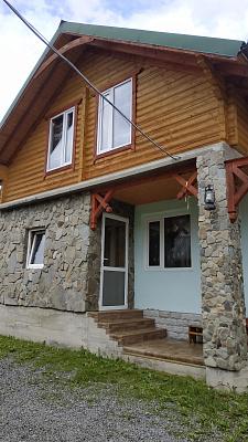 Дом посуточно в Ворохте, ул. Войтул, 33. Фото 1