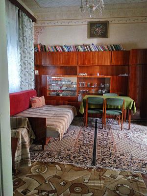 Двухкомнатная квартирапосуточно в Хусте, ул. Карпатской Сечи, 1. Фото 1
