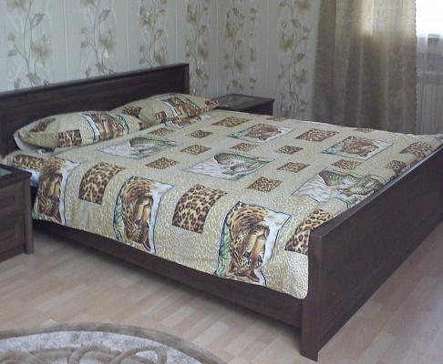 2-комнатная квартира посуточно в Днепре. Октябрьский район, ул. Гоголя, 27a. Фото 1
