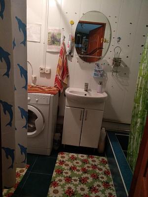 Дом посуточно в Фонтанке, с. Черноморское, ВО Дом рыбака, 24