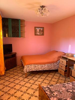 Дом посуточно в Санжейке. ул. Приморская, 45. Фото 1