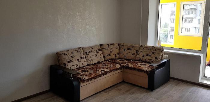 Двухкомнатная квартирапосуточно в Одессе. Суворовский район, Николаевская дорога, 309. Фото 1