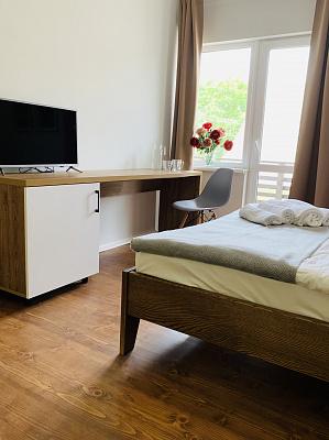 Міні-готель подобово у Моршині, вул. Зіновія Красівського, 14а. Фото 1