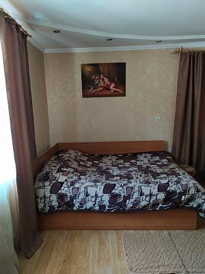 Однокомнатная квартирапосуточно в Тернополе. ул. Князя Острожского, 29. Фото 1