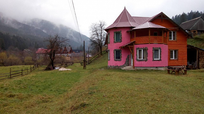 Дом посуточно в Татарове, c. Татаров, 2. Фото 1