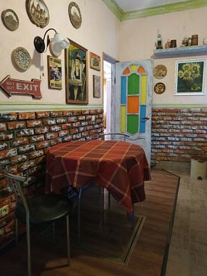 Дом посуточно в Фонтанке, ул. Патриотическая,  40