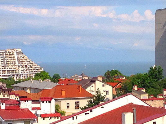 Однокомнатная квартирапосуточно в Одессе. Приморский район, ул. Педагогическая, 46. Фото 1
